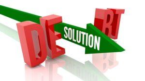 debt-solution